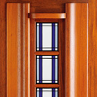 Bruynzeel isolatieglas glas in lood 2