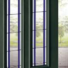 Bruynzeel isolatieglas glas in lood 9