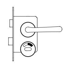 WC slot